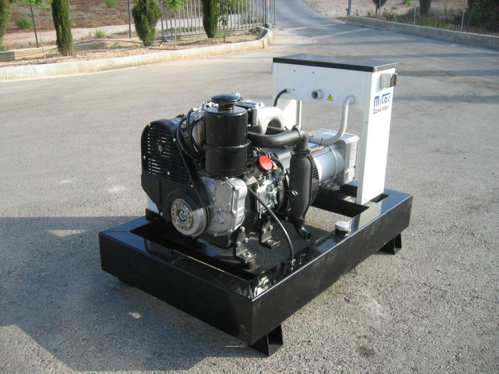 Alpha Mitas Generators-1