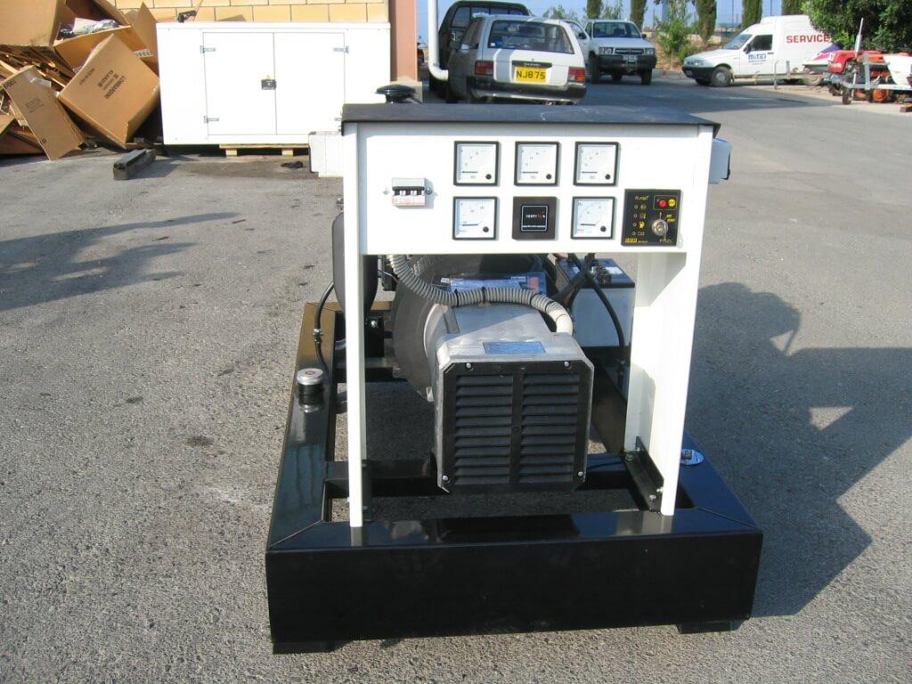 Alpha Mitas Generators-2