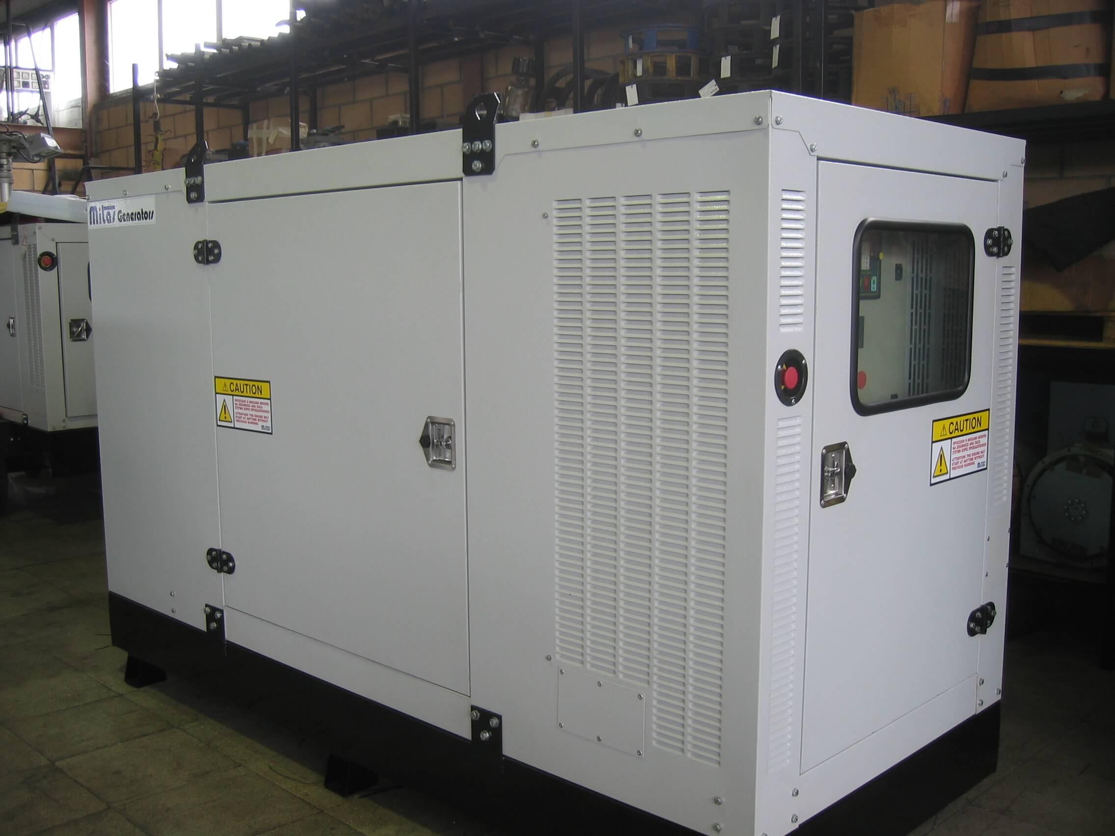 Elite Mitas Generators-1