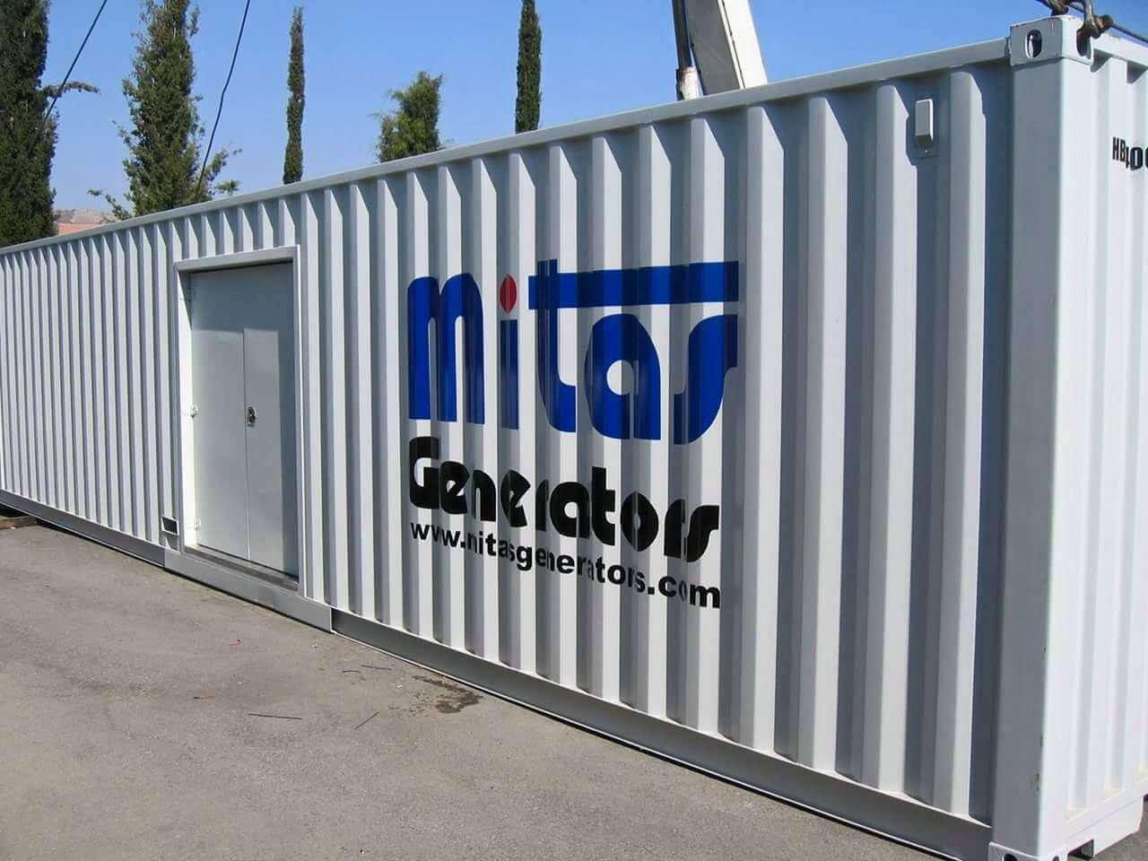 Elite Mitas Generators-2